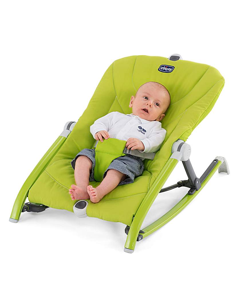 Image of Chicco Pocket Relax Bouncer