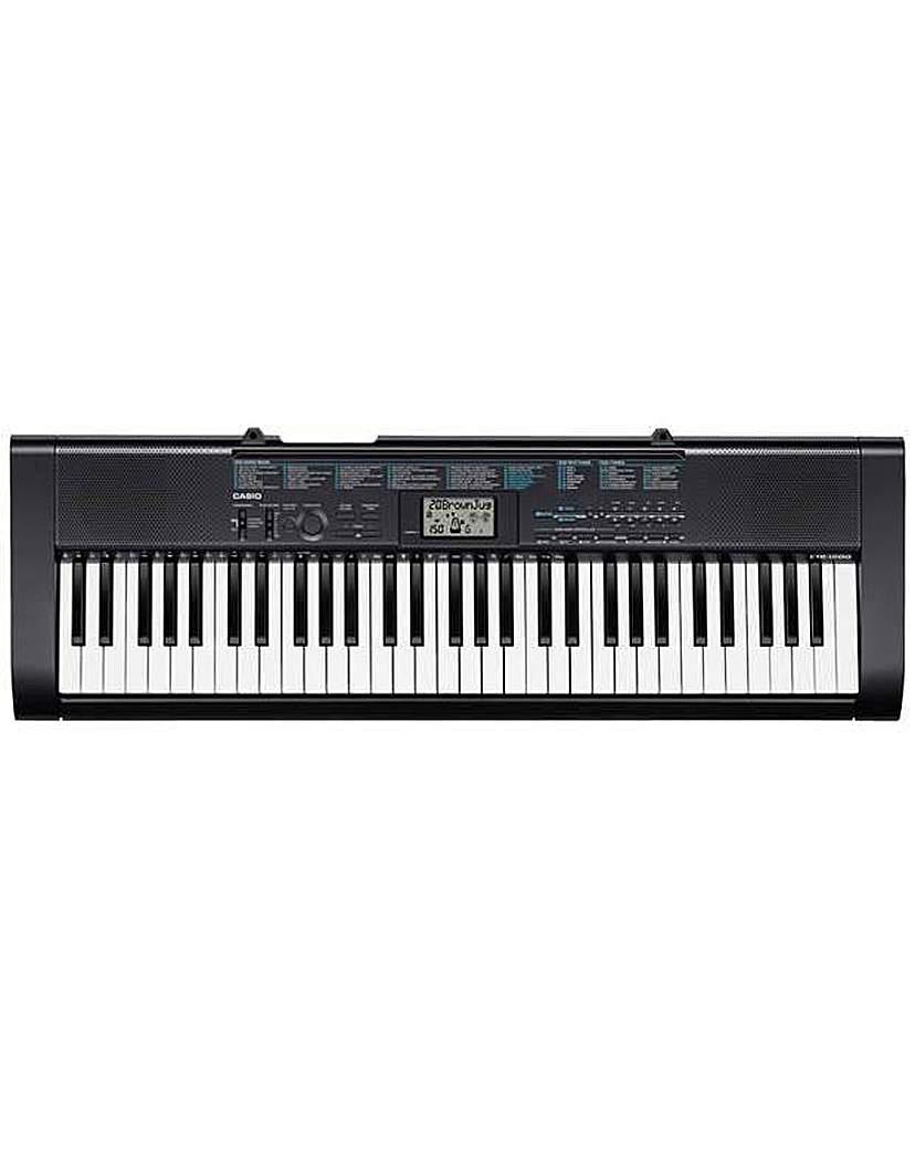 Casio Full Size Starter Keyboard.