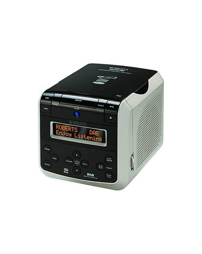 Image of Roberts Sound38 DAB Radio and CD Player