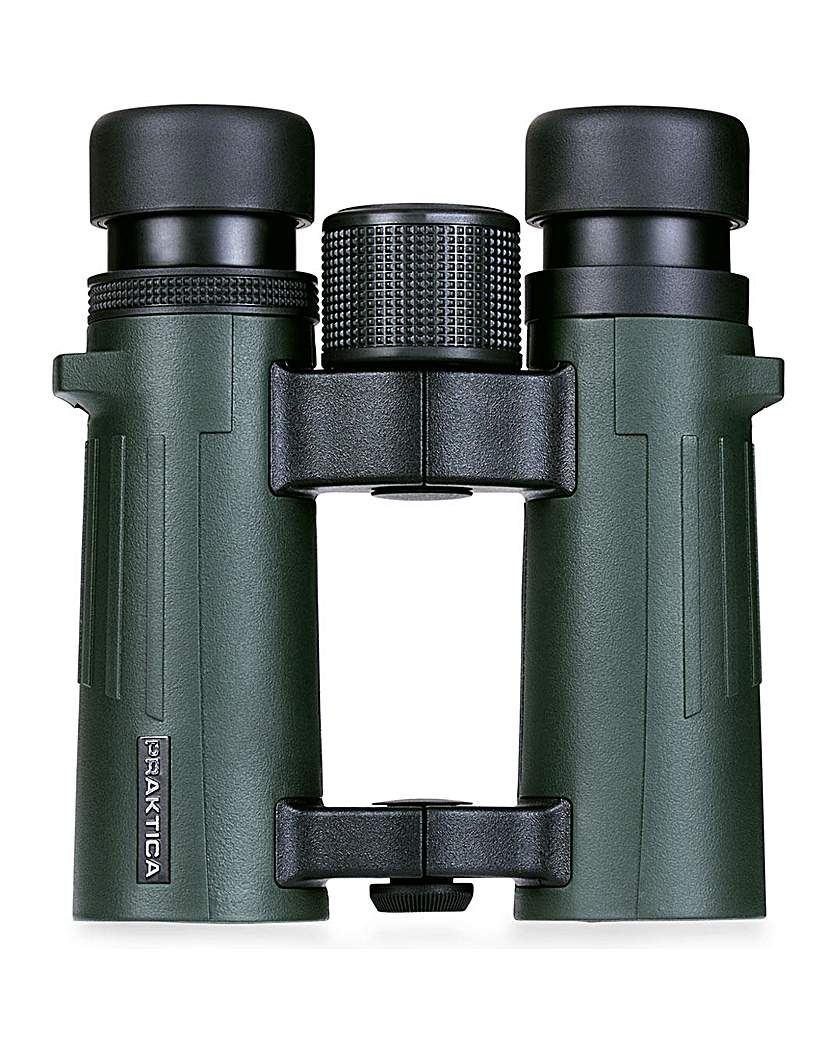 PRAKTICA 10x34mm Waterproof Binoculars