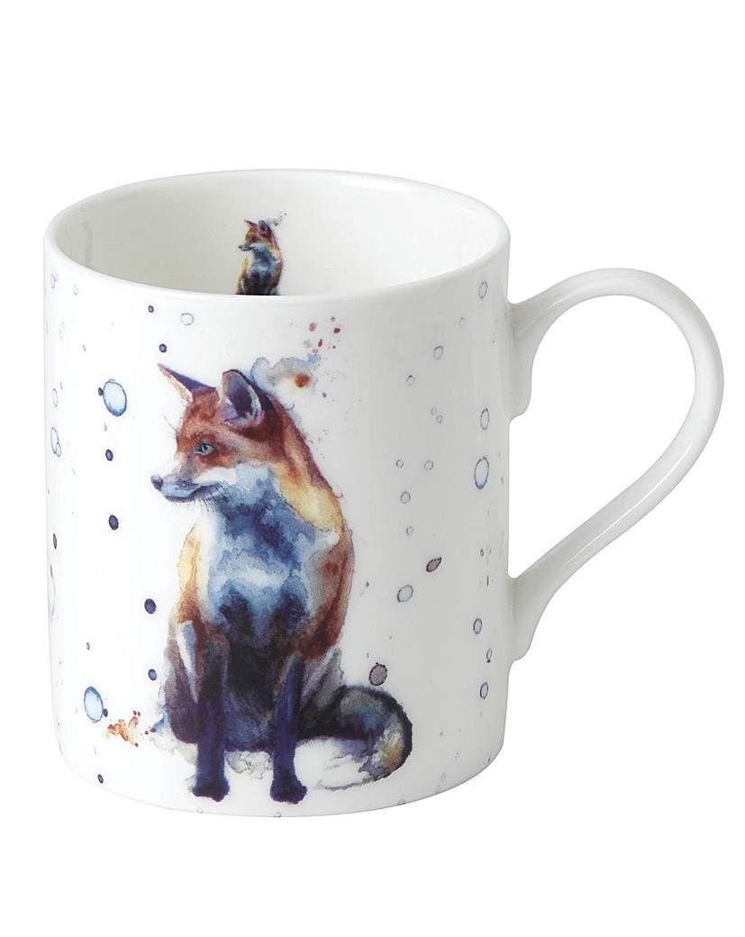 Image of Sarah Stokes Fox Mug