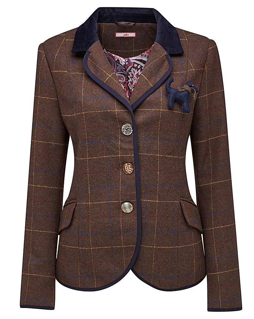 Joe Browns Heritage Jacket