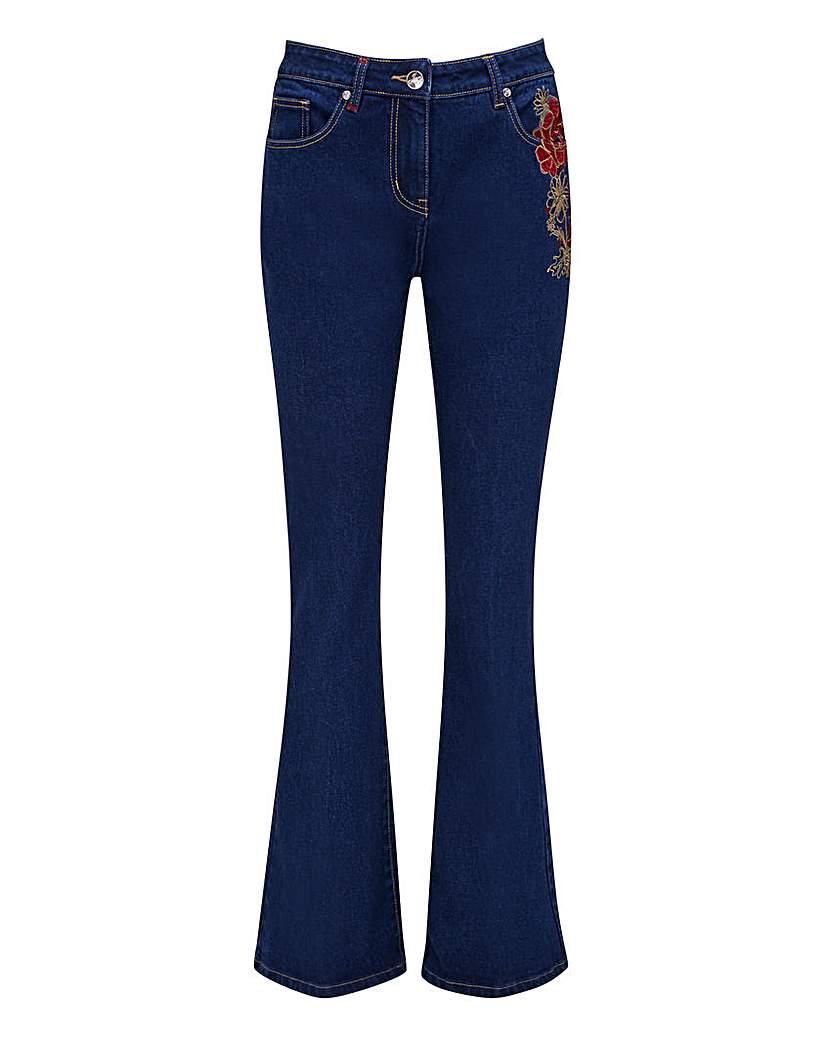 Joe Browns Wynn Bootcut Jeans