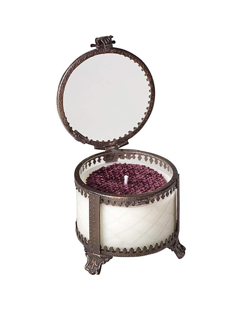 Image of Himalayan Candles Victorian Lidded Jar