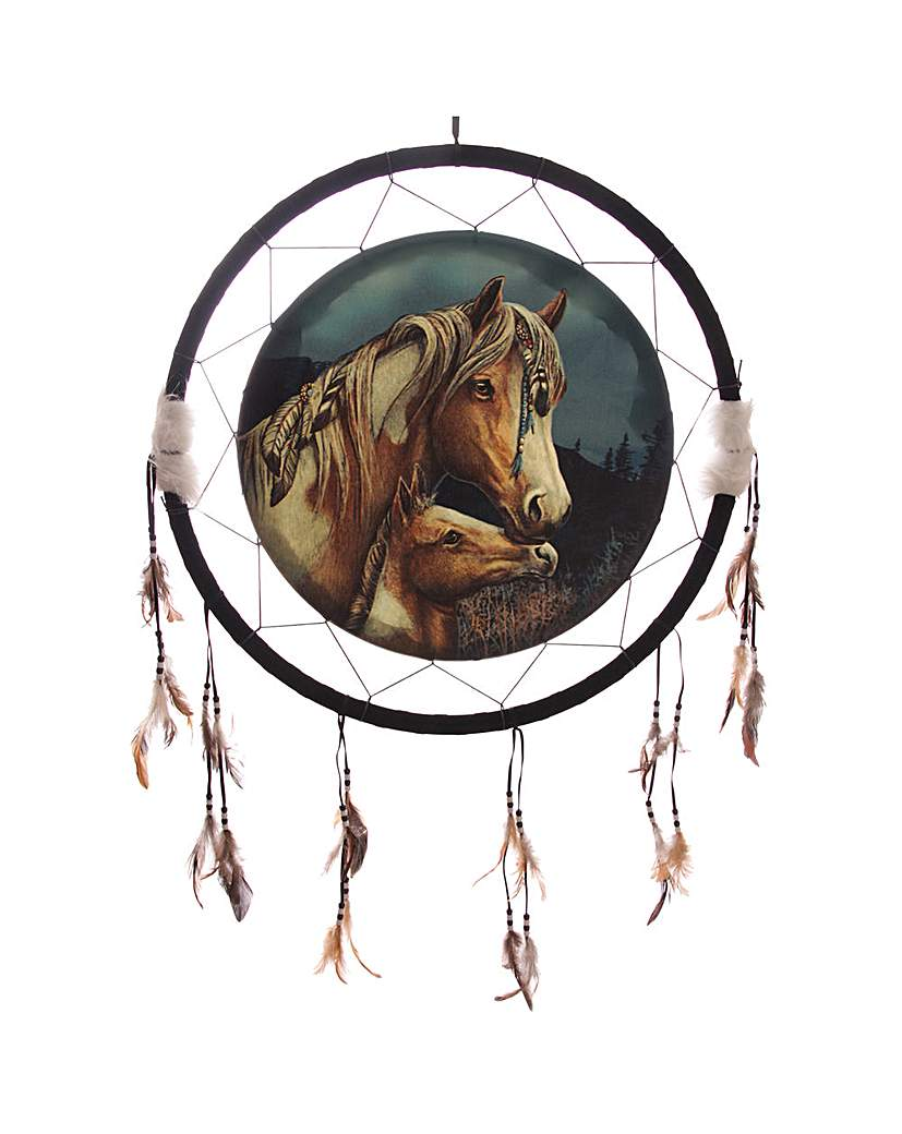 Image of Apache Large Dreamcatcher