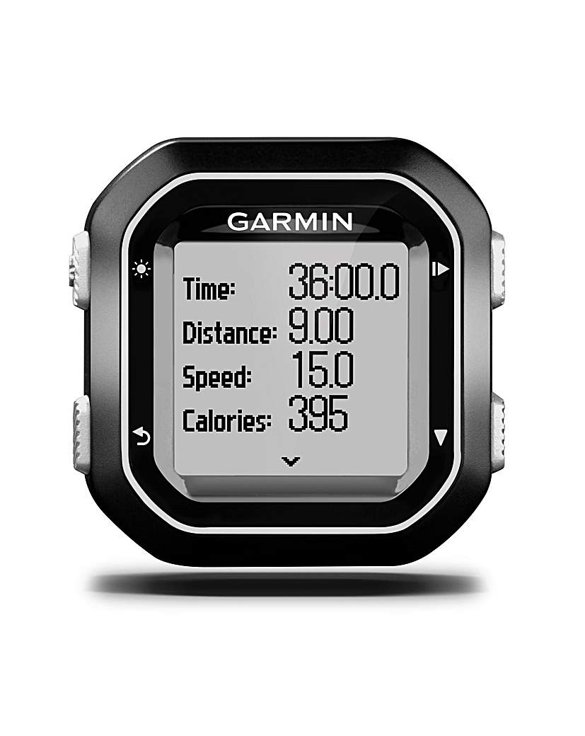 Image of Garmin Edge 25