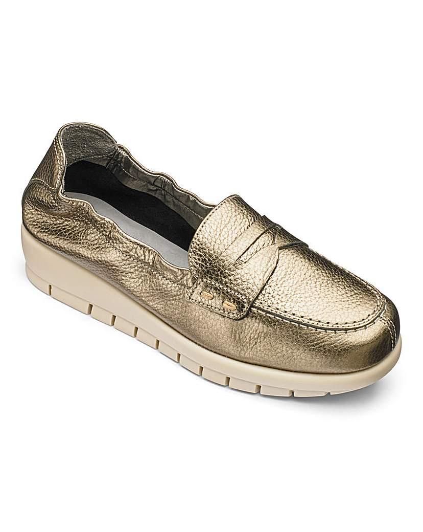 Image of Aerosoles Slip On Shoes D Fit