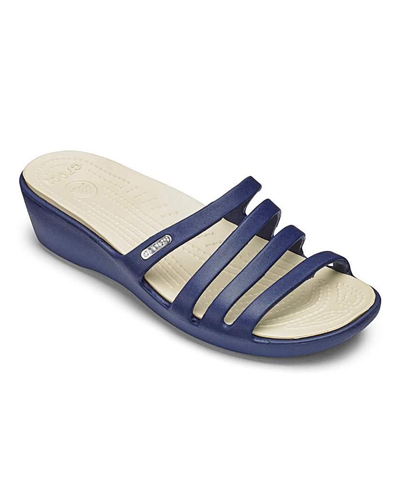 Crocs Mules D Fit