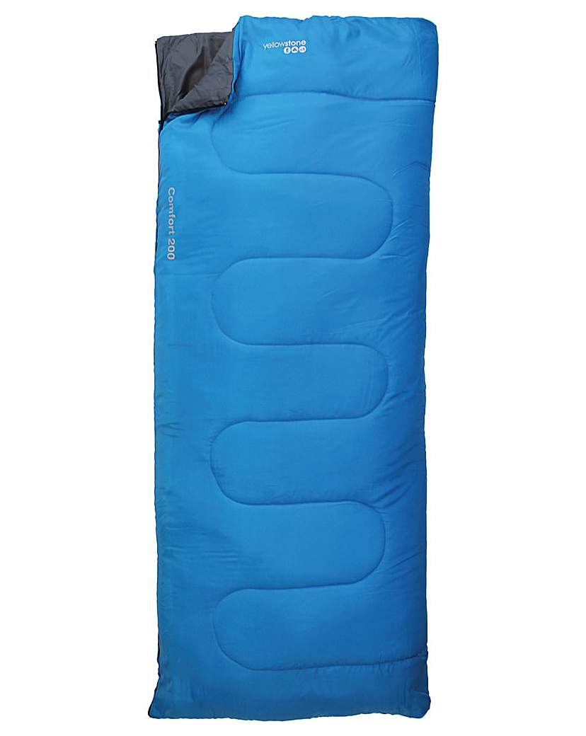Yellowstone 200 Sleeping Bag