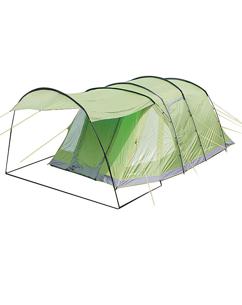 Yellowstone Orbit 400 Family Tent