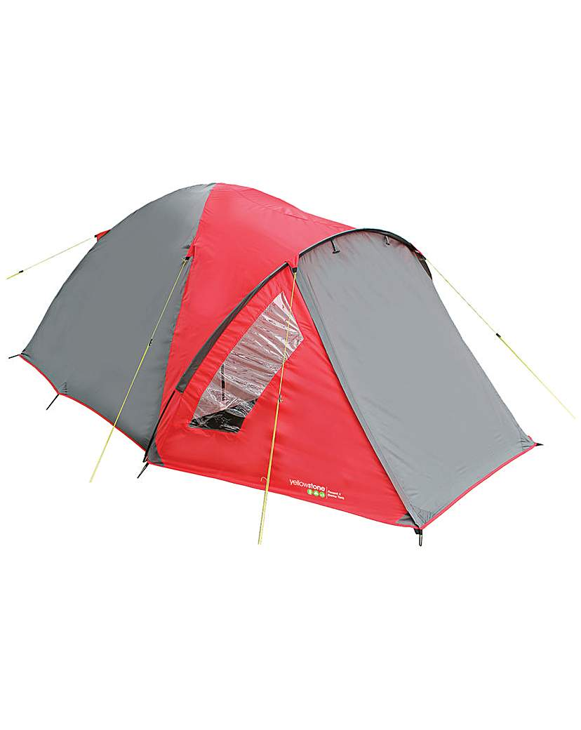 Yellowstone Ascent 4 Man Tent  sc 1 st  ShopWiki & Quick overview of leben aachen 4 man tent - Find it at Shopwiki