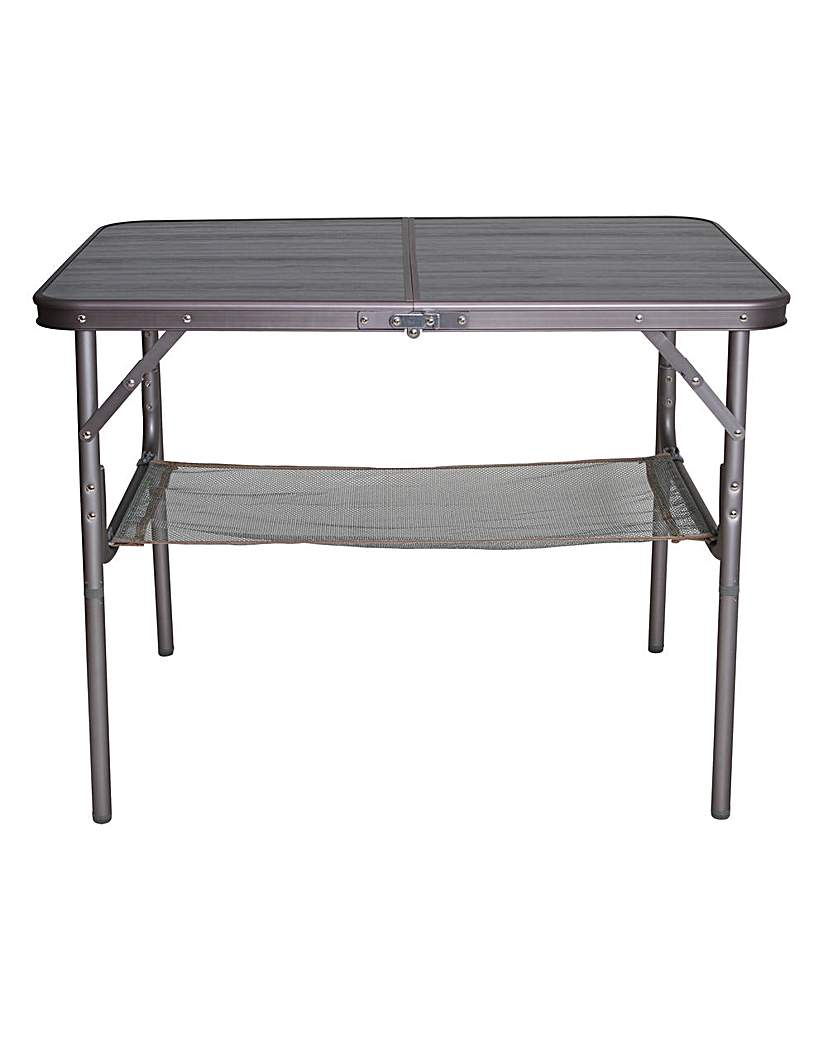 Image of Duratech range brean folding table