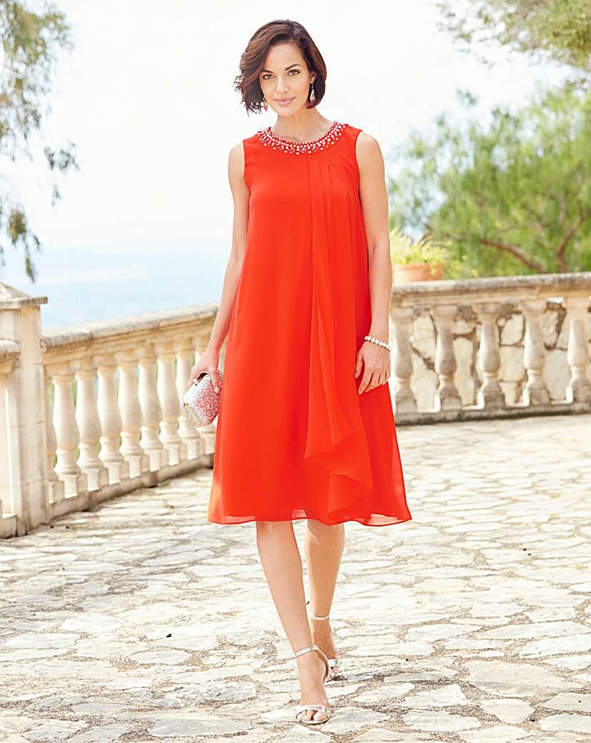 JOANNA HOPE Swing Dress