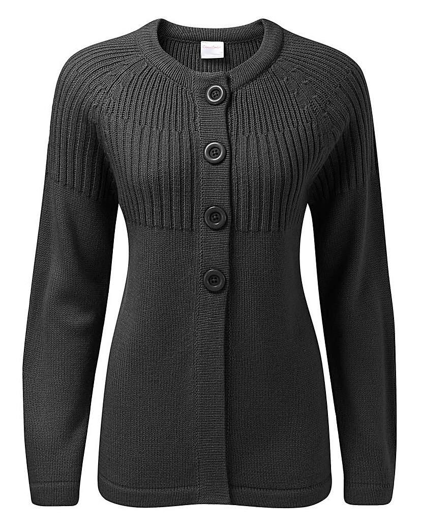 Retro Vintage Sweaters Swing Cardigan £12.00 AT vintagedancer.com