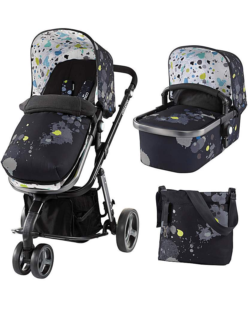 Image of Cosatto Giggle 2 Berlin Travel System