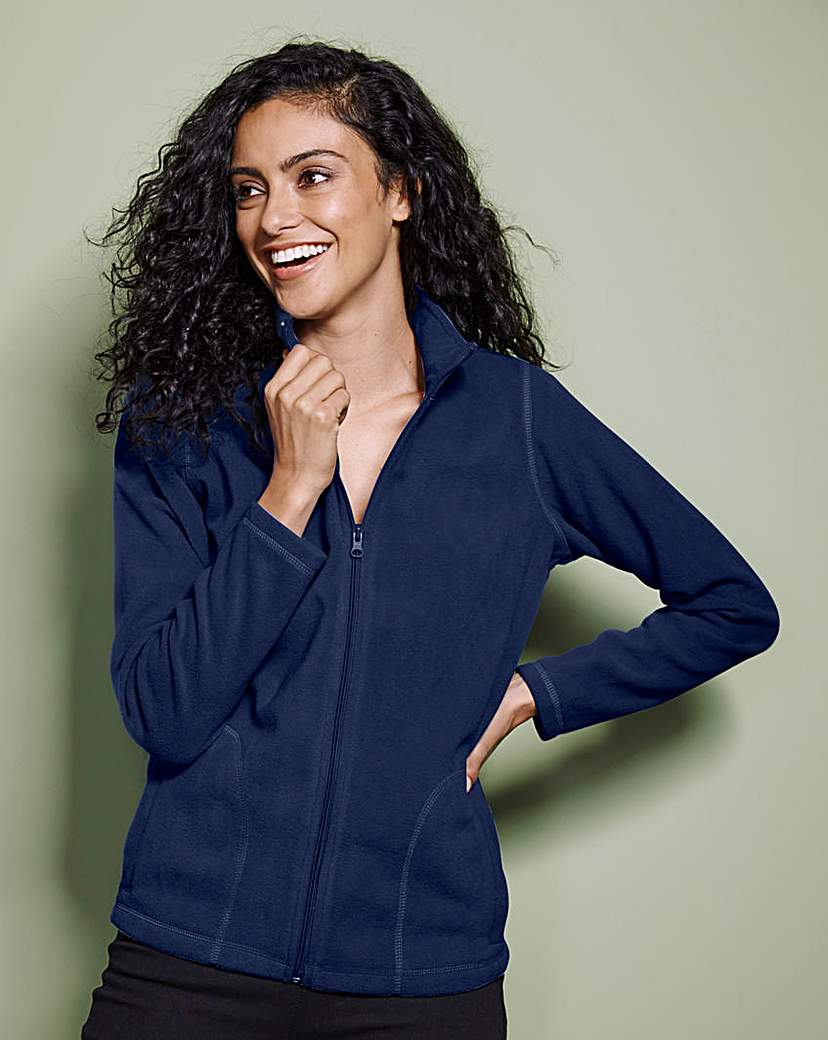 Product photo of Fleece jacket