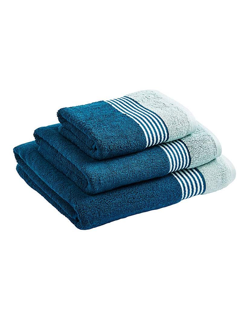 Image of Kingsley Home Duo Bath Towel