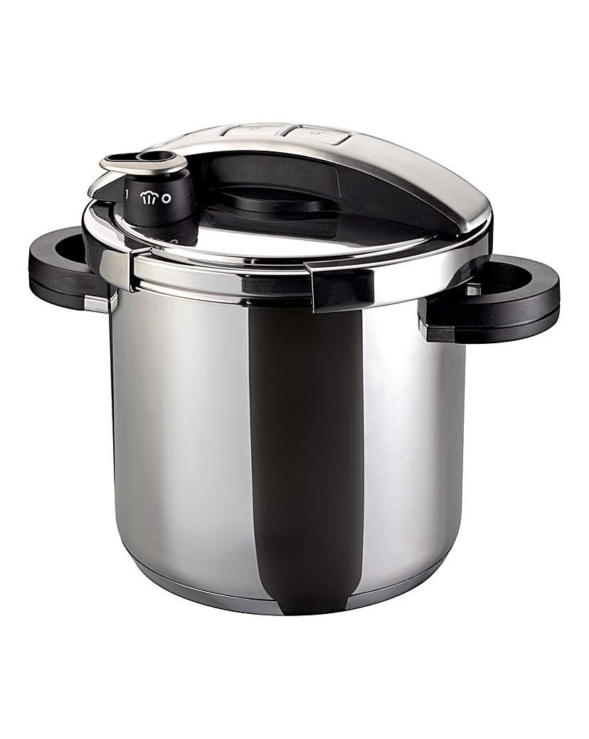 Image of Raymond Blanc 5.5L Pressure Cooker