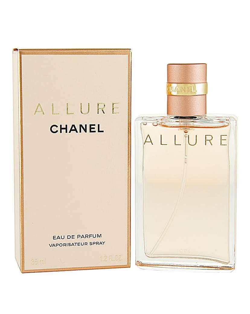 Image of Chanel Allure 35ml EDP Spray