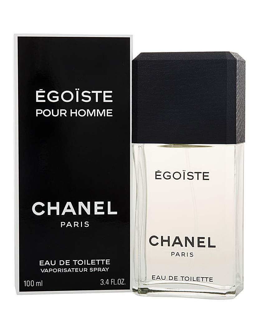 Chanel Egoiste 100ml EDT