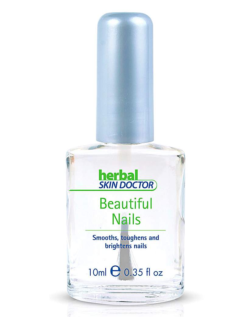 Herbal Skin Doctor Beautiful Nails