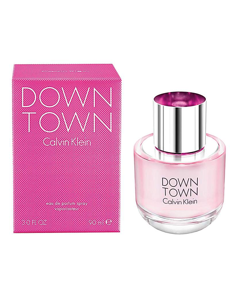 Image of Calvin Klein 90ml EDP Downtown