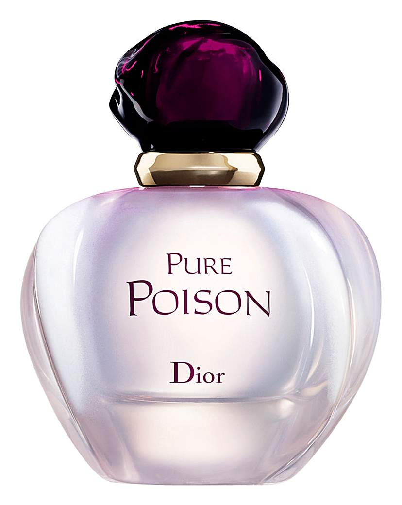 Image of Dior Pure Poison 30ml EDP