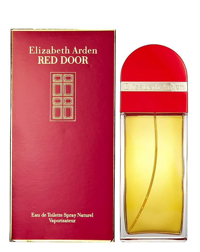 Image of Elizabeth Arden Red Door 100ml EDT