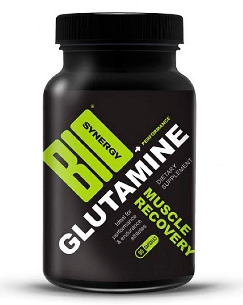 Image of Bio Synergy Performance L-Glutamine - 90