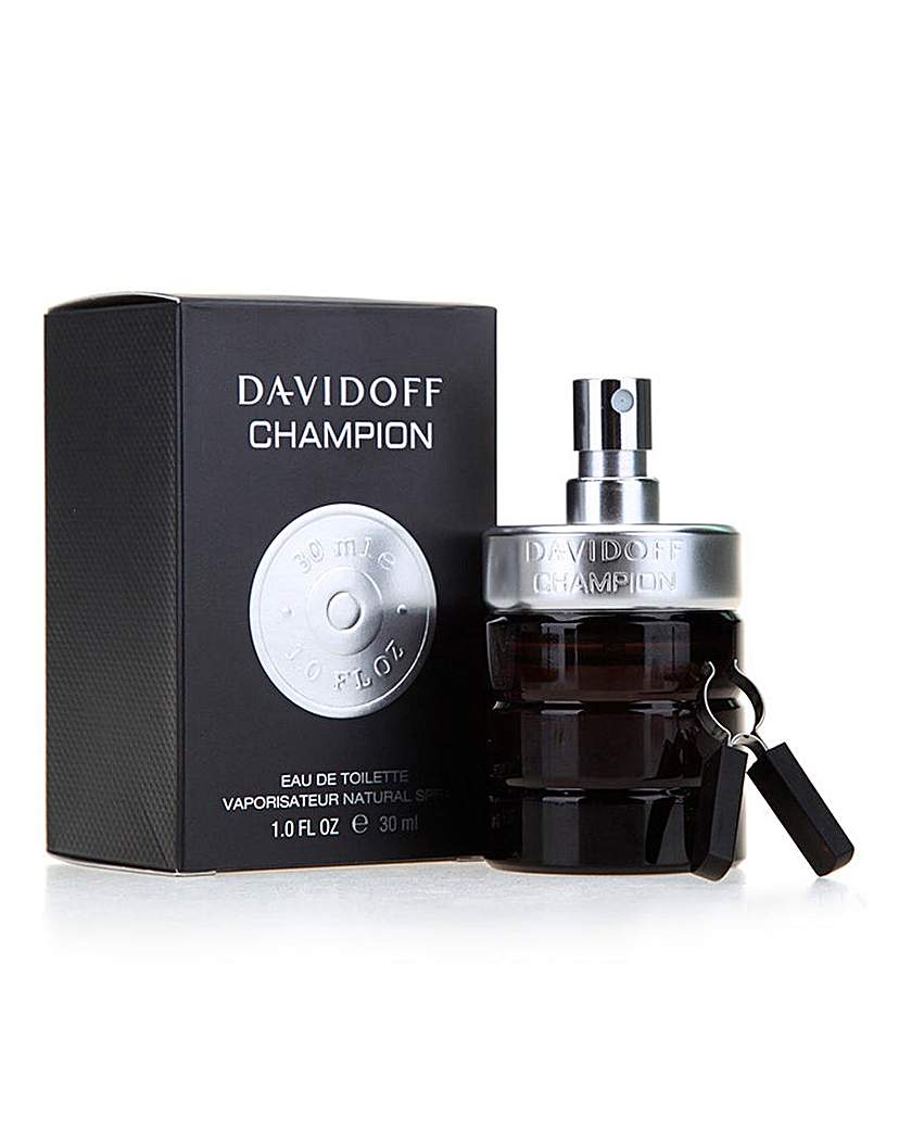 Image of Davidoff Champion 30ml EDT