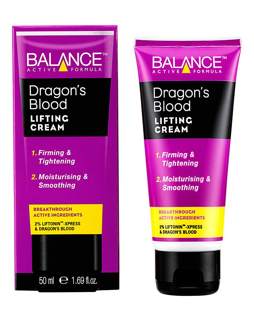 Image of Balance Dragons Blood Face Cream
