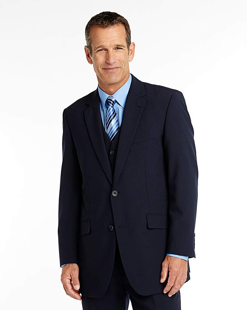 Skopes Smart Wool Mix Suit Jacket.