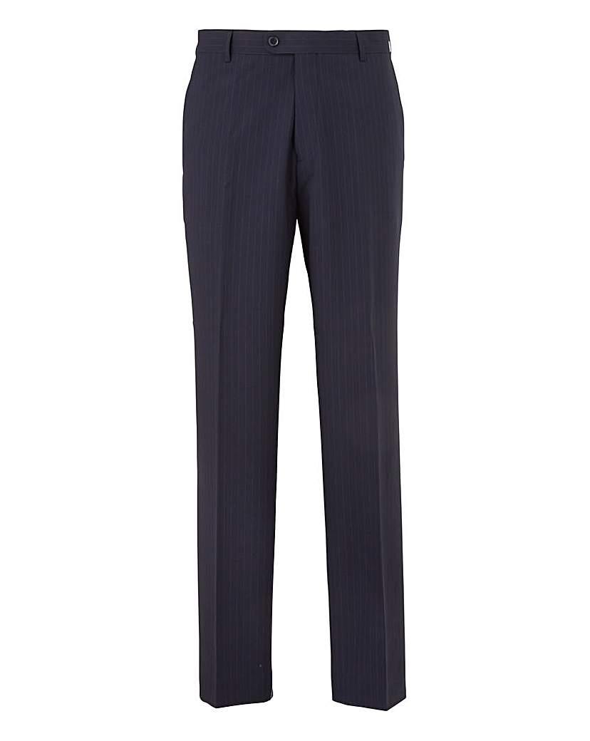 Skopes Darwin Wool Mix Suit Trouser Long