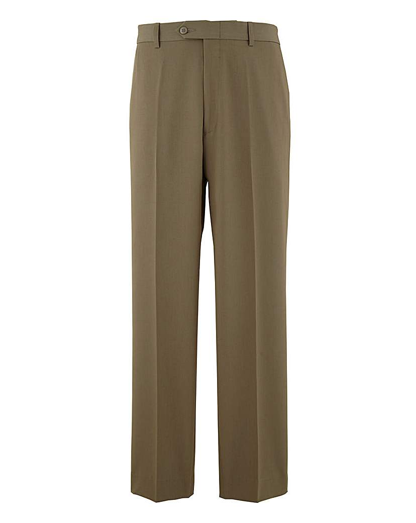 Premier Man Trousers 31in.