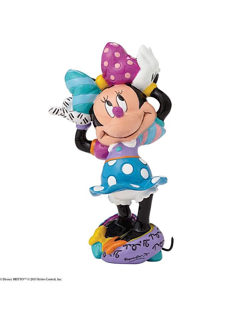 Image of Disney Britto Minnie Mouse Mini