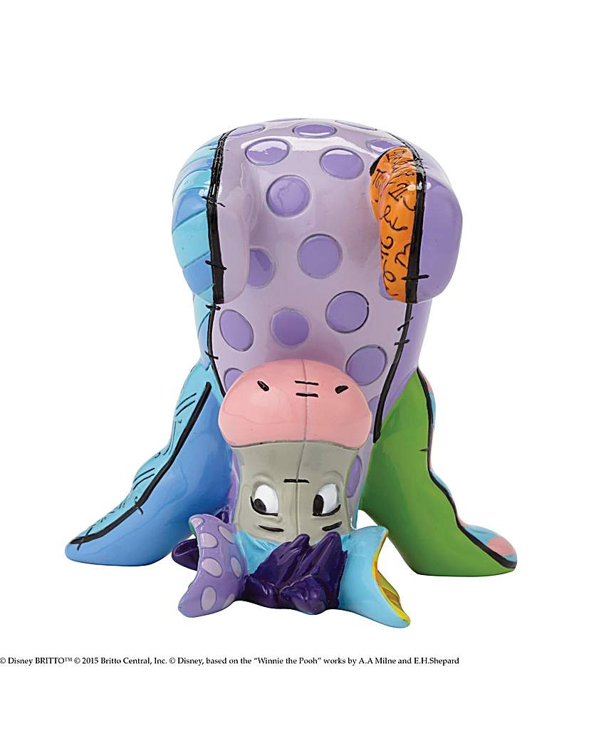 Image of Disney Britto Eeyore Mini