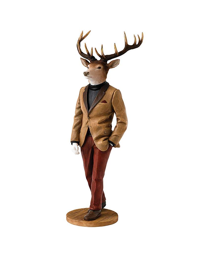 Image of Stags with Style Hugo