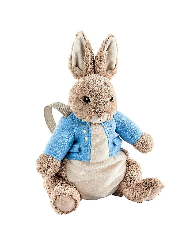 Beatrix Potter Peter Rabbit backpack