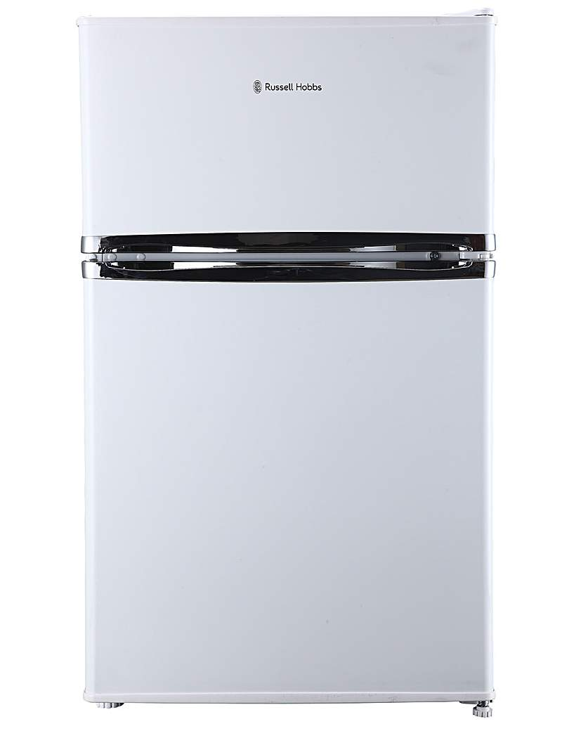 Russell Hobbs U/C White Fridge Freezer
