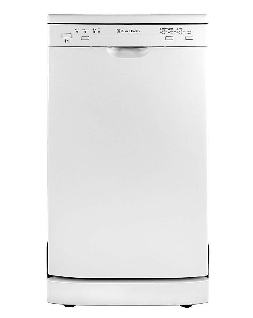 Russell Hobbs Slim Dishwasher