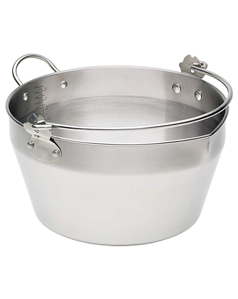 Image of Home Made Maslin Pan