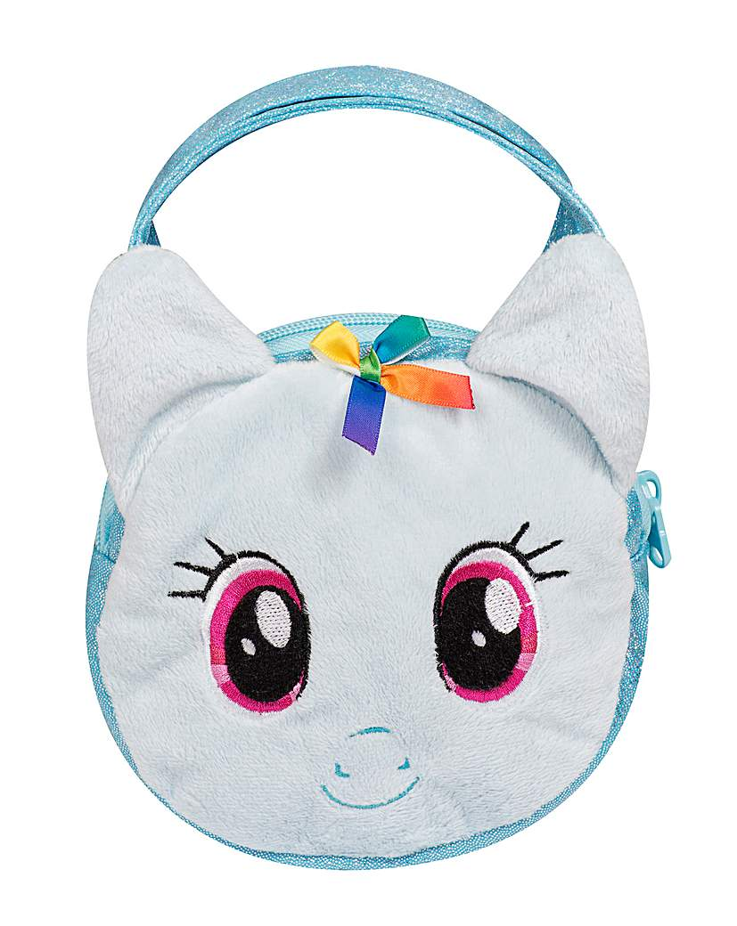 Image of My Little Pony Head Shaped Handbag
