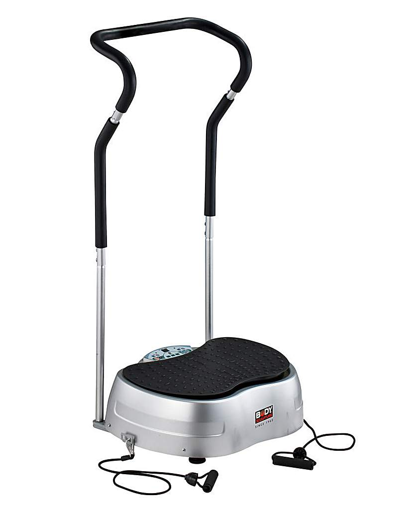 Body Sculpture Power Vibration Trainer