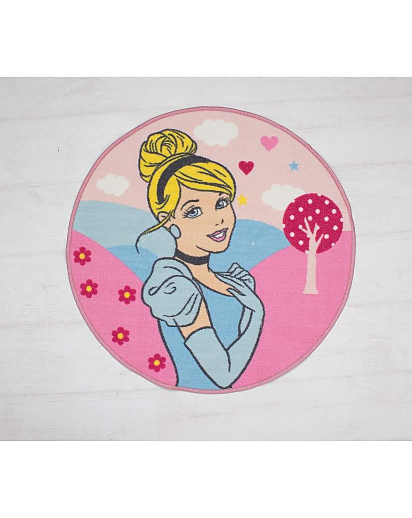 Image of Disney Princess Enchanted Rug