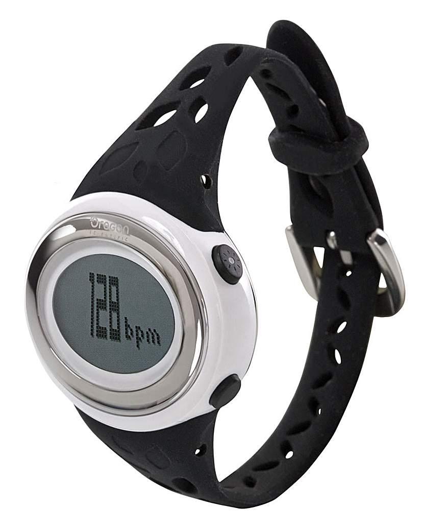 Oregon SE331 Comfort Heart Rate Monitor.