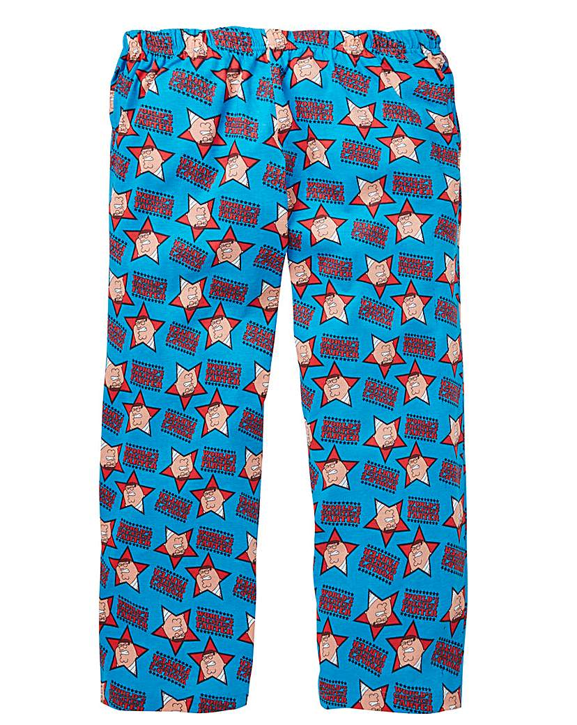 Family Guy Lounge Pants