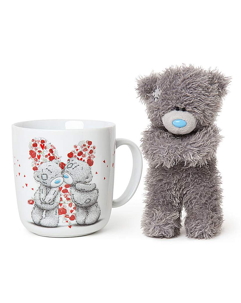 Image of Me to You Valentine's Day Mug and Plush