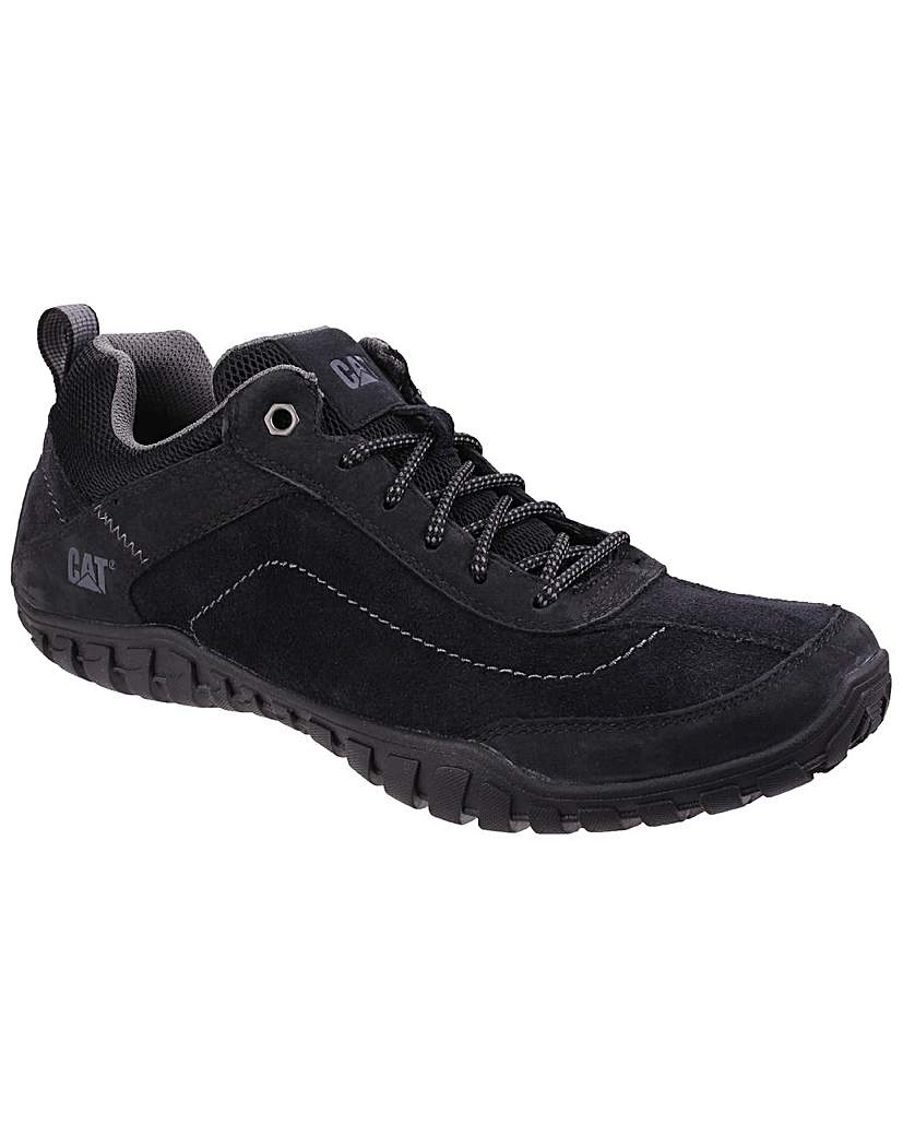 Image of Caterpillar Arise Mens Leather Shoe