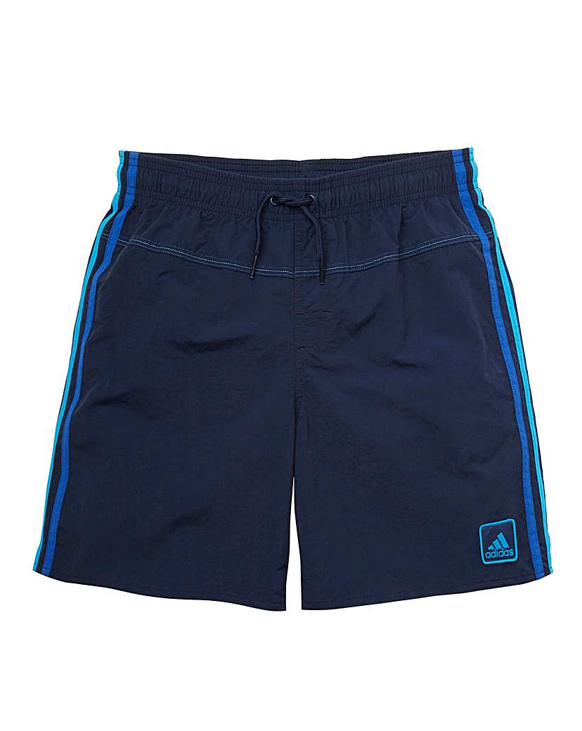 adidas Boys Swim Shorts (5-16 yrs)