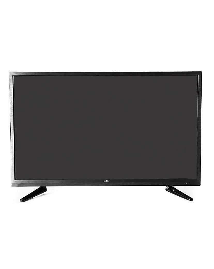 Cello 40in HD TV/DVD Combi &Installation